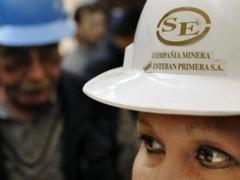Чилийский горняк сделал своей жене предложение из-под земли