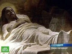 Арестованная картина Брюллова оказалась лишена права на реставрацию