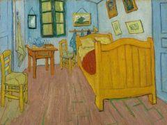Завершена реставрация шедевра Ван Гога