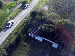 Грузовик с телами убитых в Мексике иммигрантов попал в аварию
