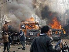 В Афганистане авиация НАТО обстреляла кандидата в парламент