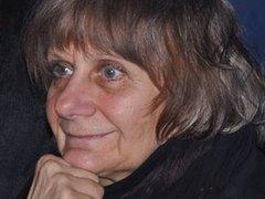 Людмила Петрушевская, фото Антона Носика с сайта wikipedia.org