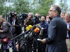 Власти Нидерландов отпустили подозреваемых в подготовке теракта