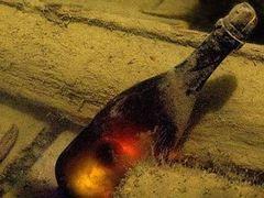 На дне Балтийского моря нашли 200-летнее пиво