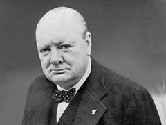 Черчилля заподозрили в организации покушения на Муссолини