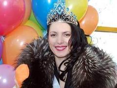 """У обладательницы титула """"Миссис Россия"""" украли корону"""