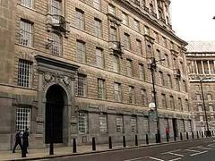 Программист из MI6 получил год тюрьмы за продажу секретных данных