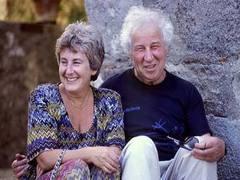 Илья и Эмилия Кабаковы получили премию Cartier