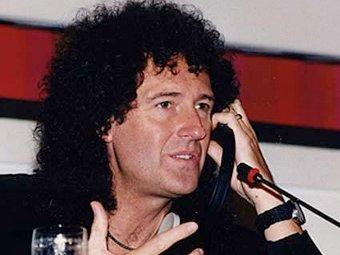 Гитарист Queen Брайан Мэй напишет оригинальные песни для нового мюзикла Автором текстов песен