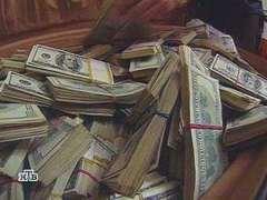 Сальвадорская полиция откопала 9 миллионов долларов