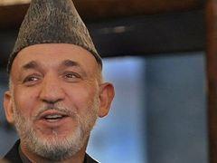 Президент Афганистана сформировал совет по мирным переговорам с талибами