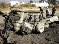 В Пакистане террорист-смертник убил 14 человек