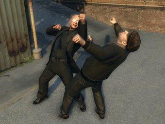 Mafia II сохранила лидерство в британских чартах
