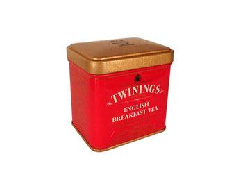 Чай Twinings. Фото с сайта производителя