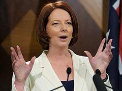 Австралийские лейбористы отстояли премьерское кресло