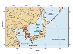 КНДР освободила южнокорейское судно