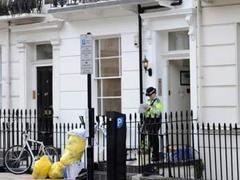 В деле о смерти британского агента появились двое неизвестных