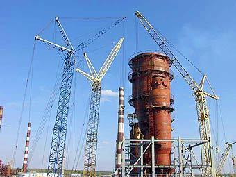 Мозырский нефтеперерабатывающий завод. Фото с сайта ptm.by