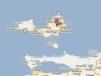 Трех венесуэльских полицейских обвинили в убийстве итальянского туриста