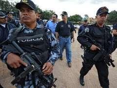 На обувной фабрике в Гондурасе застрелены 15 рабочих