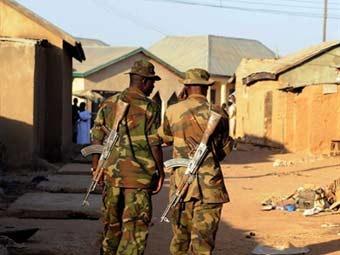В Нигерии из тюрьмы с исламскими экстремистами сбежали 800 человек