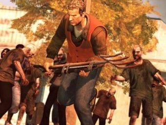 Пролог к Dead Rising 2 принес Capcom миллион долларов