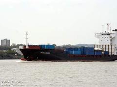 У сомалийских пиратов отбили судно с россиянами
