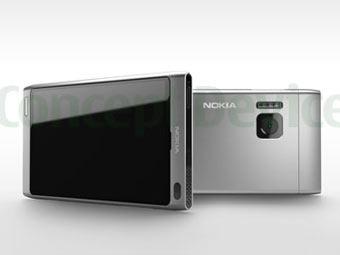 Nokia создала концепт смартфона по заявкам пользователей
