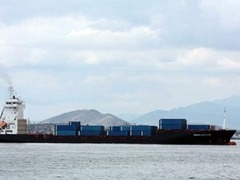 Сомалийские пираты захватили судно с двумя россиянами