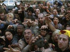 В университете Балтимора появился посвященный зомби курс