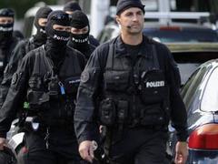 Швейцарский пенсионер-стрелок напал на полицейских
