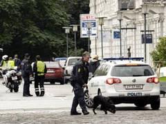 Возле гостиницы в Копенгагене взорвали вторую бомбу