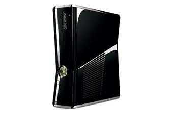 Консоль Xbox 360 возглавила американские чарты