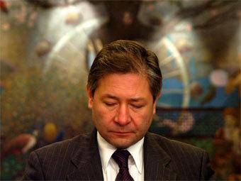 Леонид Рейман связист министр подозреваемый  Forbesru