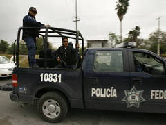 Из мексиканской тюрьмы пропали 85 заключенных и два охранника
