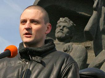 """После  """"Дня гнева """" в Москве задержали шесть человек."""