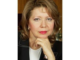 Елена Панина. Фото пользователя Ligth Mehanist с сайта wikipedia.org