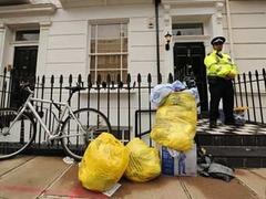 Смерть британского разведчика связали с сексуальными экспериментами