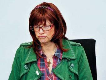Немецкую галеристку приговорили за подделку подделок