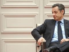 Администрацию Николя Саркози обвинили в незаконной прослушке
