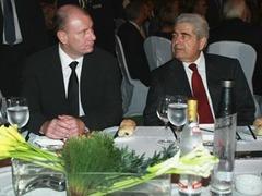 Потанина наградили за вклад в развитие отношений России с Кипром