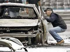 Баскскому боевику дали 83 года за убийство полицейского