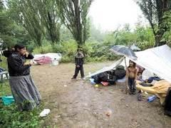 Еврокомиссия пригрозила Франции судом из-за депортации цыган