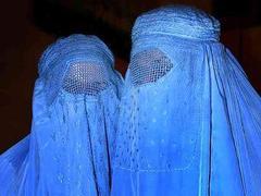 Сенат Франции запретил мусульманкам закрывать лицо