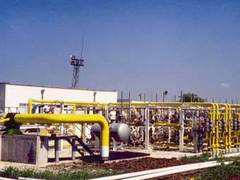 Транзитный газопровод взорвался в Болгарии