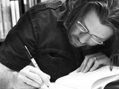Неоконченный роман писателя-самоубийцы будет издан