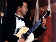 В Москве выступит гитарист-виртуоз Маурисио Диас Алварес