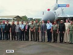 Посол РФ в Индонезии назвал гибель российских специалистов несчастным случаем