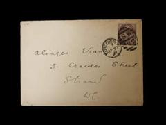 В Великобритании продадут откровенные письма Оскара Уайльда