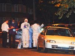 В Лондоне убит известный пакистанский политик